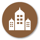 Community (Icon made by Freepik from www.flaticon.com and licensed under CC BY 3.0)