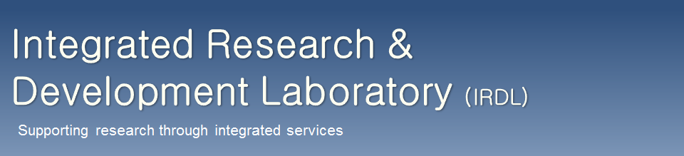 Integrated Research and Development Laboratory