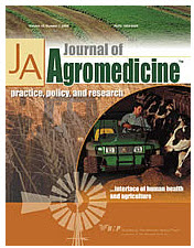 Journal of Agromedicine