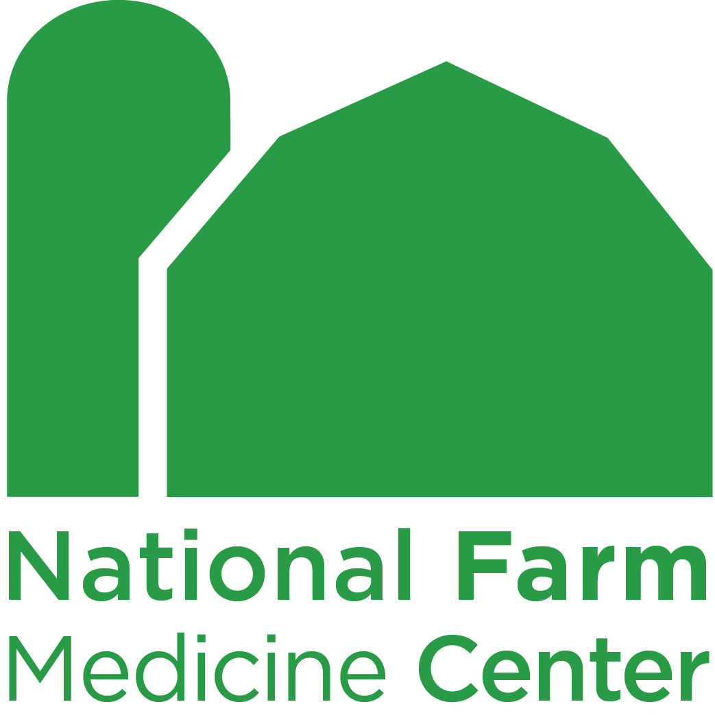 National Farm Medicine Center logo