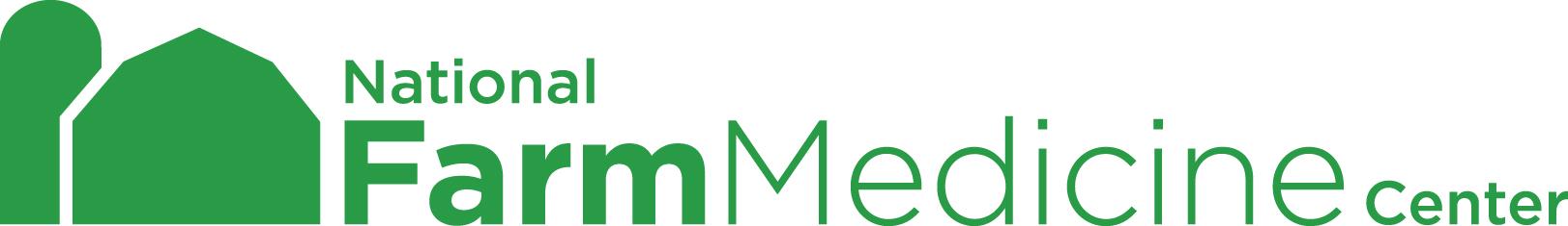 National Farm Medicine Center Logo